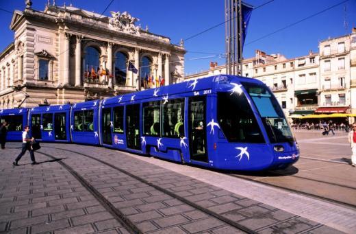 Montpellier : les odeurs intenables des roms sur la ligne 9. «Il faut accepter les différences