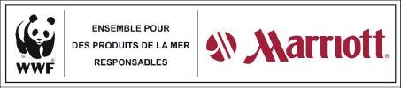 WWF France et Marriott International France désormais partenaires pour la promotion des produits de la mer durables