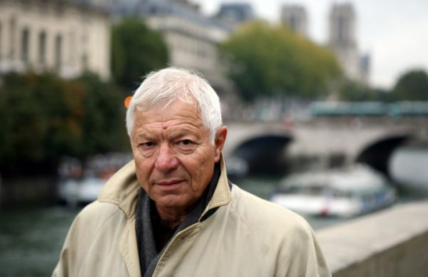 Interview de Denis Tillinac : « De Gaulle avait un orgueil de la France »