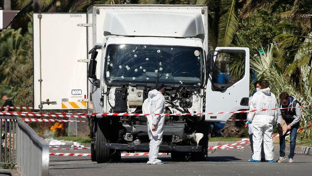 La nouvelle arme terroriste Les « camions tueurs »…