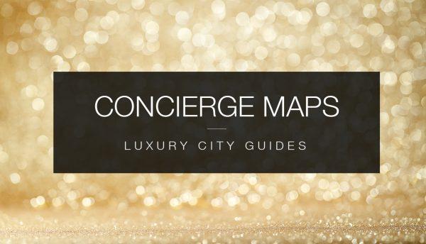 Le publi-reportage arrive sur les guides Concierge Maps