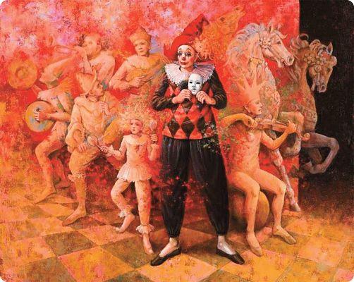 Yagi Michio : au cœur du monde des masques