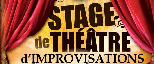 Montpellier : Le théâtre d'improvisations pour développer son sens de la répartie?