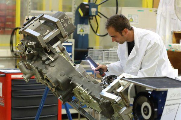 Pologne : Rolls-Royce et Safran célèbrent l'ouverture d'une nouvelle usine aéronautique
