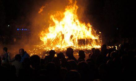 La Saint-Jean : Coutumes et superstitions de la Saint-Jean