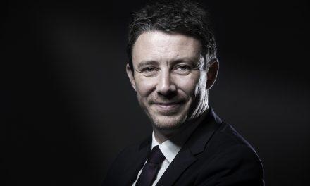 Benjamin Griveaux : la clef de voûte de LREM