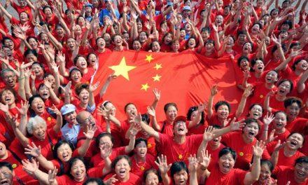 Chine : nouvelle étape dans le plan de destruction du dollar  Par Byron King