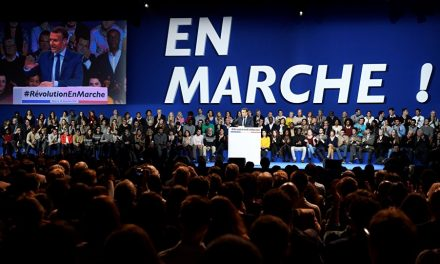 Publication sur le site Wikileaks : La République En Marche informe le Procureur de la République