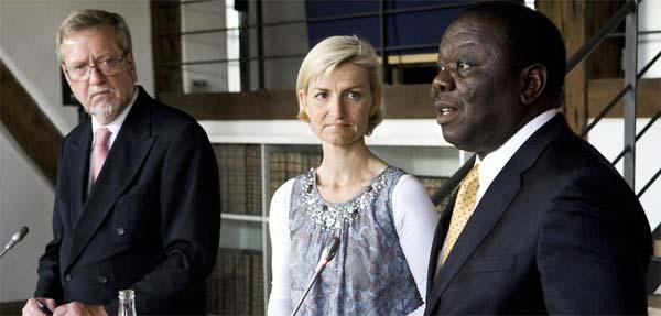 Le Danemark va investir en Afrique dans le contrôle des naissances pour « limiter les migrations » vers l'Europe