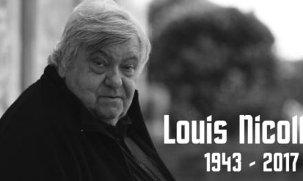 Qui était Louis Nicollin?