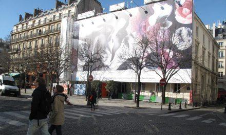 Redéfinir le paysage urbain . Par S de La Houssière