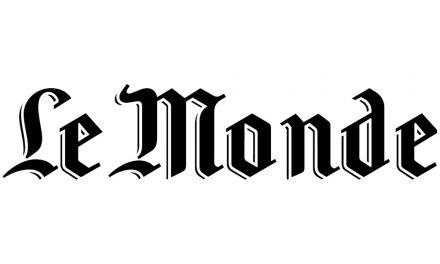 Le Monde : un journal « indépendant des partis politiques, des puissances financières et des Eglises ».