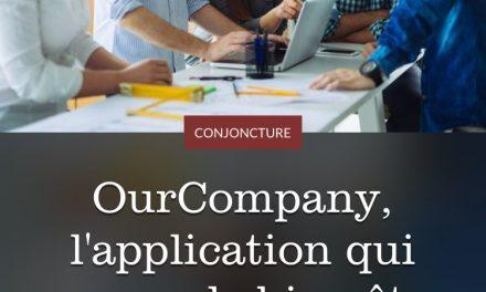OurCompany: l'application qui mesure le bien-être en entreprise