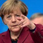 Vu d'Europe : la femme la plus puissante a les rênes de l'Europe