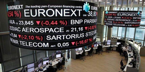 La Bourse de Paris mise sur un futur champion de l'énergie