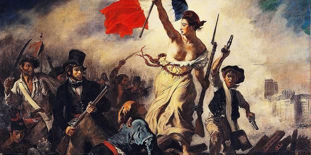Réforme de la loi 1905  : coup de gueule du Grand Maître du Grand Orient de France