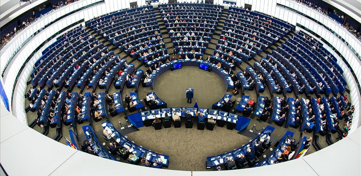 Coronavirus : le Parlement mobilisé pour canaliser les fonds de l'UE vers les personnes touchées