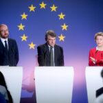 Hongrie : lettre de Sassoli à von der Leyen – La Commission doit appliquer le règlement sur l'état de droit