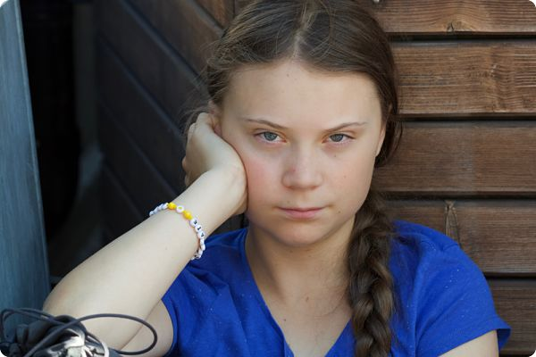 Greta Thunberg : pourquoi tant de haine ?