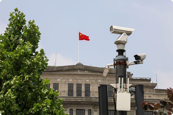 Espionnage chinois Equifax : le piratage chinois de données américaines