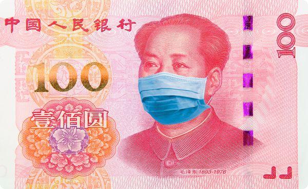 Economie mondiale/A surveiller : Coronavirus : les prix en Chine ont pris 5,4%