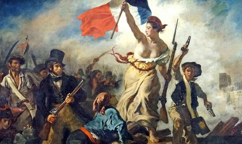 Grand Orient de France : Faisons nation, vivons la fraternité universelle