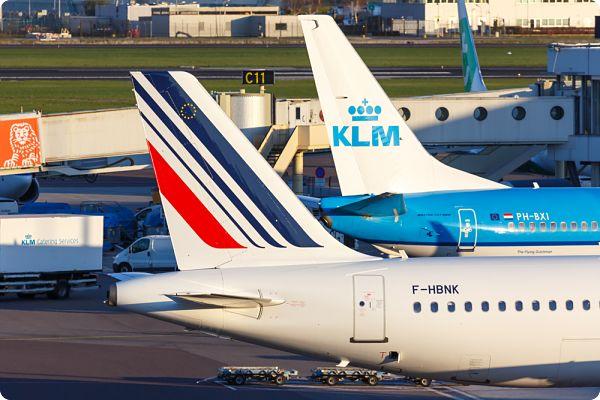Transport : Où en est le secteur aérien ?