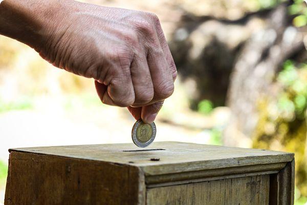 Favoriser la générosité publique à l'heure de la crise