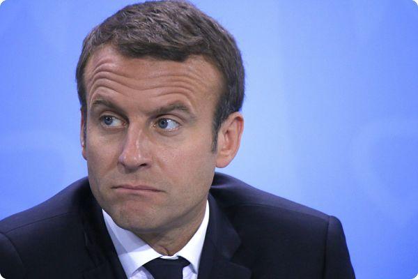 Emmanuel Macron réfléchit à un gouvernement d'union nationale