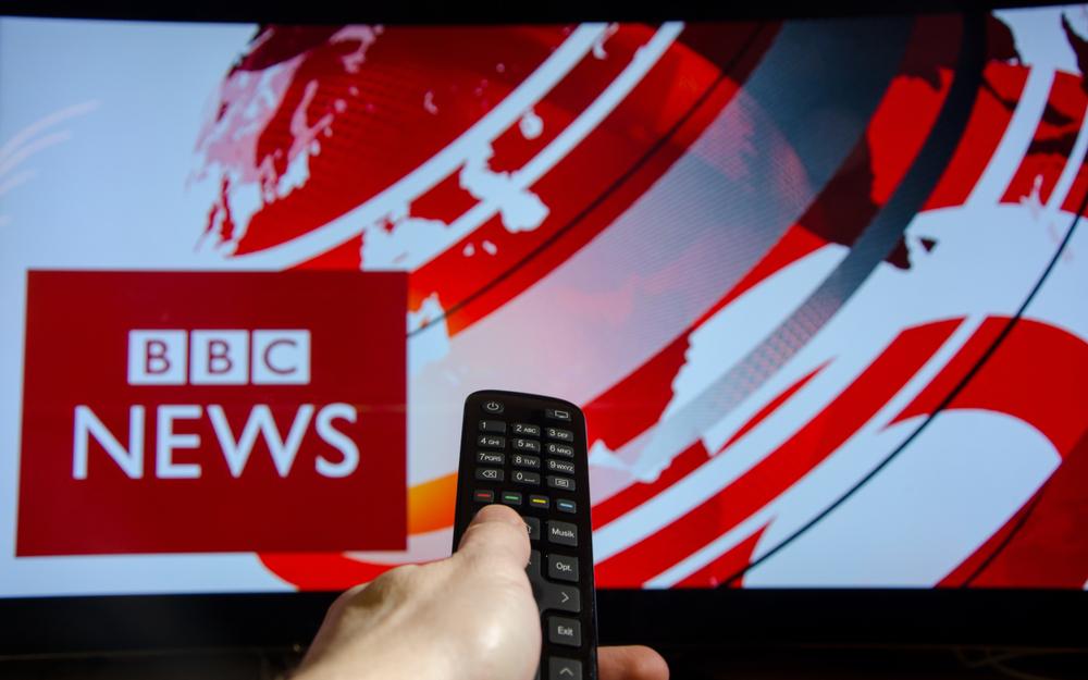 Vu d'Angleterre : TheTimes veut faire de l'ombre à la BBC