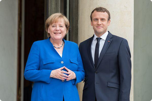 Union européenne : quelle Europe et pour quel couple Franco-Allemand ?