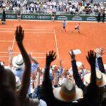 La fédération française de tennis officialise ses tournois de l'été