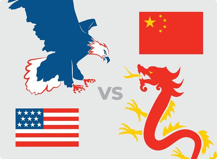 Chine – Etats-Unis : l'un ne lâchera jamais l'autre