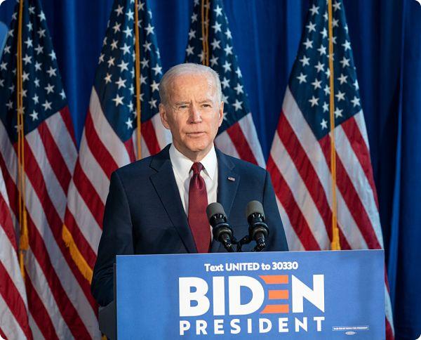 Le jour d'après : et si Biden était élu que ferait-il ?