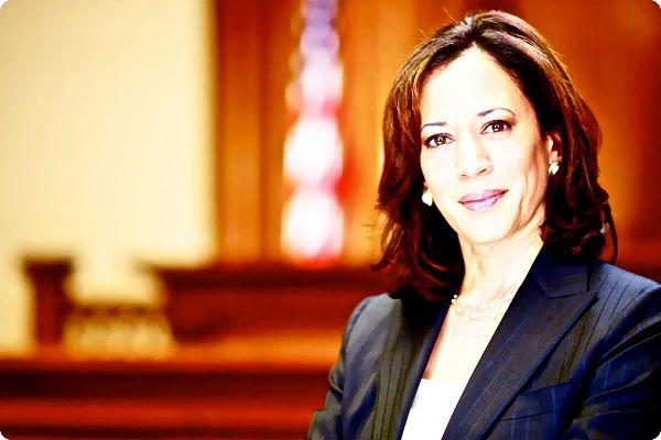 Kamala Harris : le meilleur choix politique de Joe Biden !