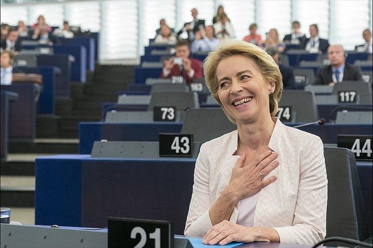 Futur financement de l'UE: le Parlement et la présidence allemande du Conseil débutent les négociations
