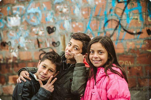 Intégration des Roms: lutter contre l'exclusion sociale, la pauvreté et l'antitsiganisme