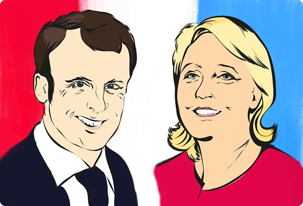Une alternative au duel Macron-Le Pen est-elle possible?