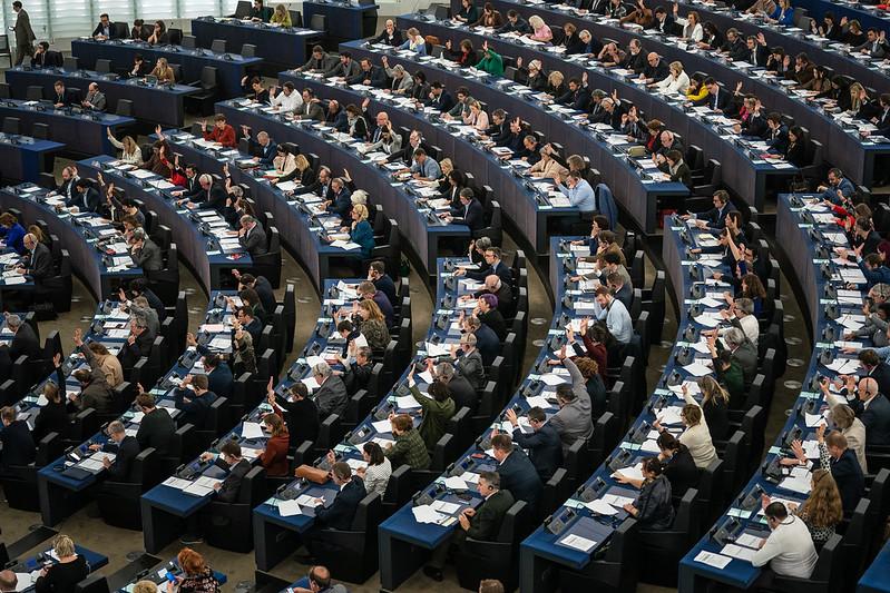 Le président du sous-comité des questions fiscales du PE réagit au rapport du Tax Justice Network sur l'évasion fiscale dans le monde