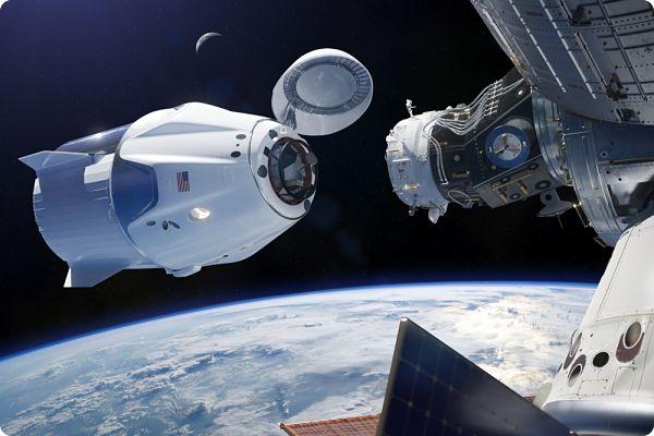 Espace : Chapeau Monsieur Elon Musk ! Par Gérard Vespierre