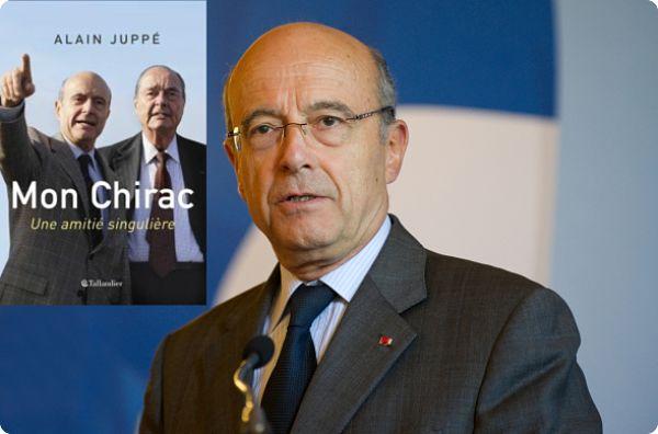 Juppé et le grand-rabbin de France se partagent le prix Edgar Faure 2020