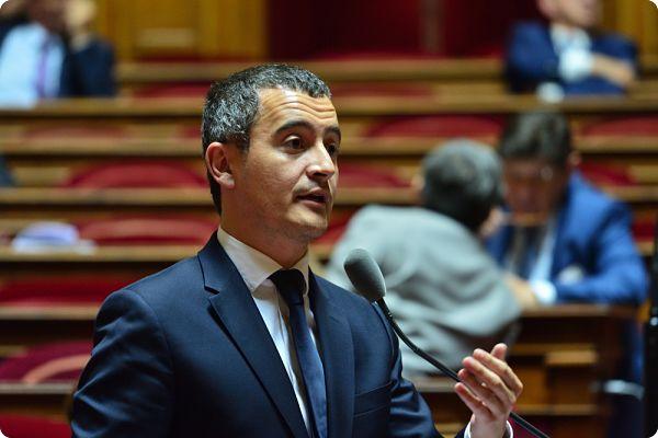La fausse bonne réponse de Gérald Darmanin, un Non intransigeant au vote par correspondance