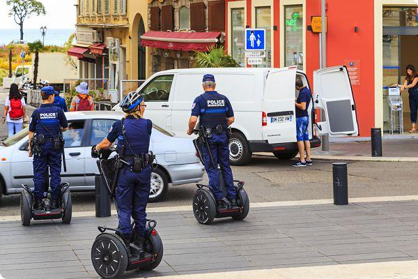 Port d'armes pour la police municipale : un faux débat ?