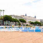 Vu d'ailleurs : Très vide et triste Riviera