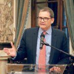 Interview de Jean-Philippe Hubsch : «la crise sanitaire a servi à souder la maçonnerie française»