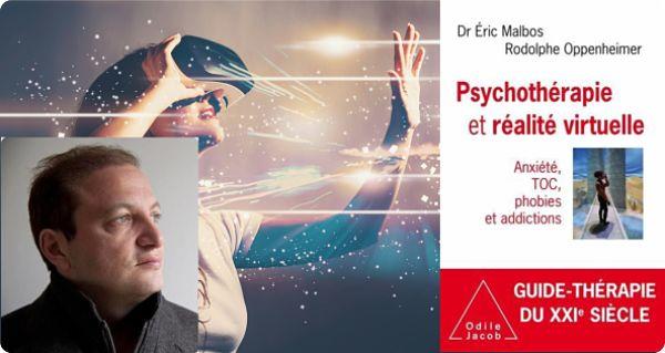 Psychothérapie et réalité virtuelle: quels sont leurs principes, qu'en disent les études scientifiques?
