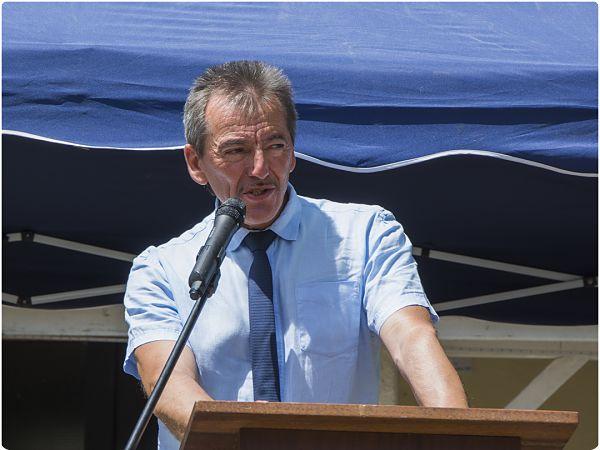 Eddie PUYJALON : «Le Mouvement de la Ruralité plaide pour une écologie du bon sens.»