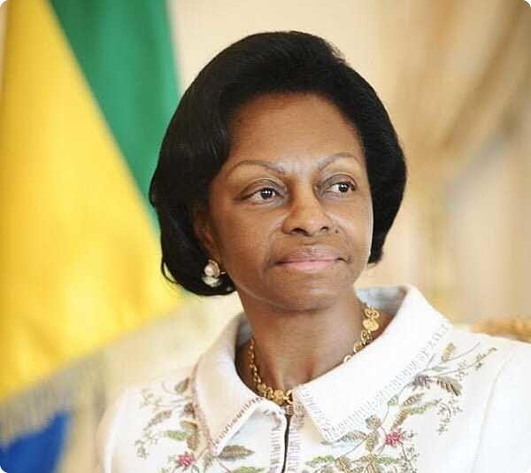 Marie-Madeleine Mborantsuo: la dernière gardienne des institutions gabonaises