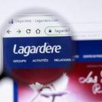 Lagardère devrait abandonner ce petit quoi qui faisait sa spécifié