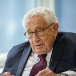 Henry Kissinger : L'Européen